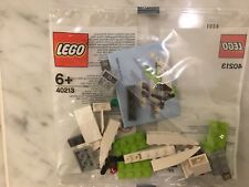 LEGO 40213 SEA PLANE MONTHLY BUILD BRAND NEW SEALED POLYBAG