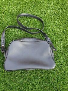 Army/RAF Black handbag