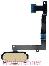 Principal Home Flex G Teclado Main Button Samsung Galaxy S6 Edge+