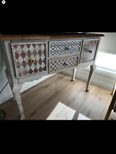 Gorgeous Hall Console Table