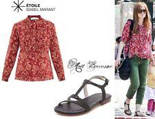 Etoile Isabel Marant shirt size 40 AUS 8-10, pre loved