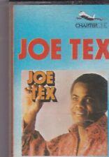 Joe Tex-Joe Tex Music Cassette