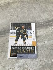 Zdeno Chara 2009-10 Series 2 Ambassadors of the Game