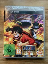 Pirate Warriors 3 Ps3 Euro Version