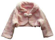 Pulls et cardigans rose à manches longues pour fille de 5 à 6 ans