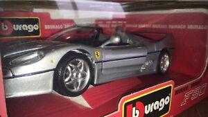 Bburago Ferrari F50 1995 1/18 3372