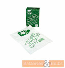 Vacuum Cleaner Bags for Henry 10 Number in Pack