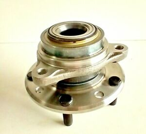 Axle Bearing and Hub Assembly Front PROFESSIONALS CHOICE HA513013