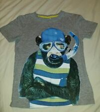 Cotton Blend Graphic T-Shirts & Tops (2-16 Years) for Boys