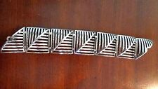 "Georg Jensen ""GRATES"" No. 389 STERLING SILVER BRACELET Book Piece"