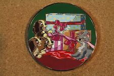Disney ACME/Hot Art - Lady and the Tramp Puppies LE - 300