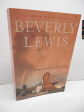 Summer Hill Secrets Novel Beverly Lewis Book Pennsylvania Amish Country Romance