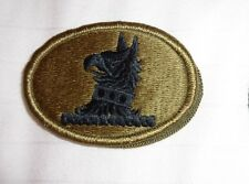 ARMY PATCH,SSI ARMY NATIONAL GUARD,STARC,MULTICAM,W/VELCR,DELEWARE
