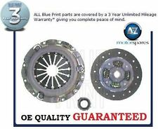 FOR HYUNDAI H100   2.5DT VAN 2000-2002 3 PIECE CLUTCH KIT COMPLETE *OE QUALITY*