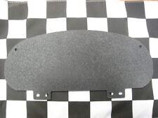 Miata Dash Plate 1990-2005 Miata