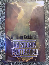 LA STORIA FANTASTICA - WILLIAM GOLDMAN - EUROCLUB 1988 - A8