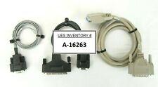 AMAT Applied Materials Robot Teach Box 0140-02984 0140-02986 0140-03084 Set of 3
