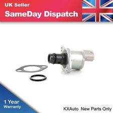 Fuel Pump Pressure Regulator Control Valve Vauxhall Corsa Astra Zafira 1.7 CDTI