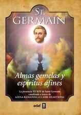 St. Germain. Almas Gemelas y Espiritus Afines : LA PRESENCIA YO SOY DE SAINT ...