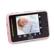 NEW Summer Infant PINK Baby Touch Monitor 02000/02004 Silicone Protector Cover