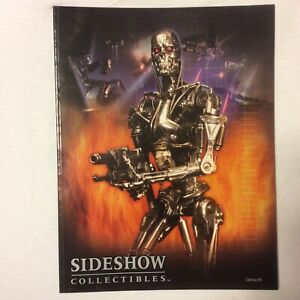 Sideshow Collectibles catalog number 8