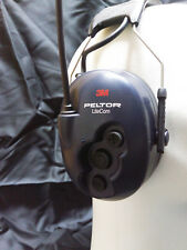 Gehörschutz 3M Peltor - Litecom BASIC - UVP 999,00 € - REDUZIERT !