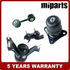 4PCS Auto Engine Motor Mounts fit for Toyota Camry 2.2L 1992 - 1996  A6256