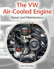 The VW Air-Cooled Engine: Repair and Maintenance by Ken Cservenka.