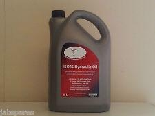 ISO 46 Olio Idraulico 5ltrs vg46 soddisfa DIN 51524 parte II