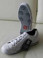 FootJoy  Street  Herren Golfschuh waterproof Gr.  44,5 UK 10 UVP 129 Euro