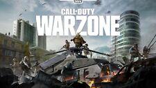 Call of Duty Modern Warfare 2019 Warzone Boost, KD Push, Wins.