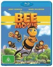 Bee Movie (Blu-ray, 2014)