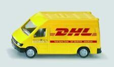 SIKU 1085 DHL Post Van Shape Mercedes-benz SPRINTER Diecast Model Toy Mini