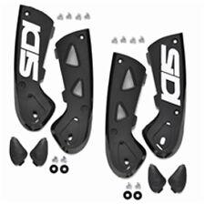 Sidi vortice Moto Bottes Support de cheville bretelles - Noir 45-48 paire