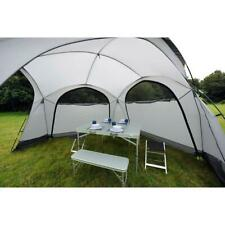 BNIB Eurohike Dome Event Shelter Gazebo (3.5m) with 4 sides RRP £250