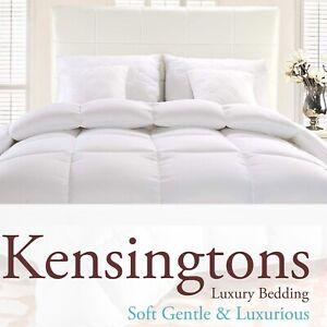 Kensingtons® Canadian Goose Down & Feather Duvet 700+Power Bed Comforter