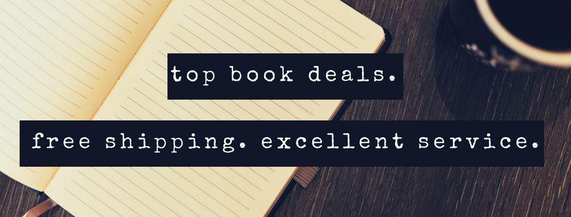 Top Book Deals