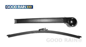 VW MULTIVAN TRANSPORTER T5 T 5 2003 ->  NEW Rear Wiper Arm & Blade WINDSCREEN