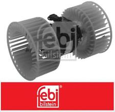 BMW 5 Series E39 03/2000 Onwards Interior Heater Blower + Auto A/C 64118385558