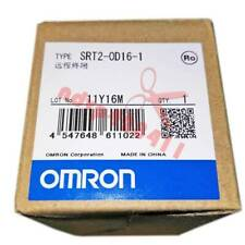 1PC Omron PLC SRT2-OD16-1 SRT2OD161 New In Box