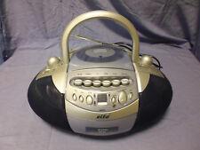 CD Player - mit Radio und Kassette - ELTA 6707