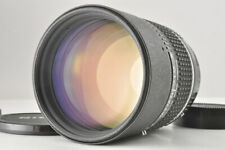""" Near Mint "" Nikon AF DC Nikkor 135mm F/2D portrait lens from JAPAN K160"