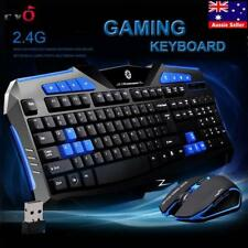 Unbranded/Generic Optical Computer Keyboard & Mouse Bundles
