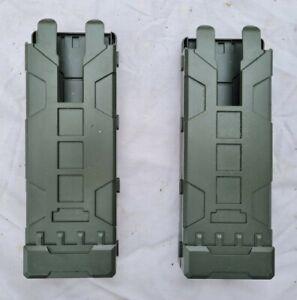 2 x Shotgun Cartridge Dispenser - molle, Shell Holder, Airsoft, Nuprol?