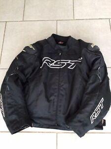 RST Pro Series Textile Jacket