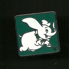 Dumbo Elephant Flying  Splendid Walt Disney Pin