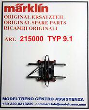 MARKLIN 21500 - 215000   PANTOGRAFO  STROMABNEHMER TYP 9.1