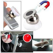 Support Pour Smartphone Magnétique sur Tableau de Bord Voiture / Téléphone Mobil