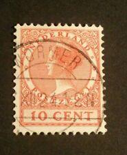 nvph 153 met langebalkstempel Wormer (3062-ZZ)
