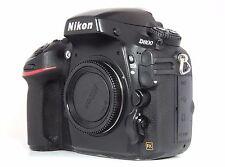 NIKON D800 CORPO - Matr.6027028 - 245K